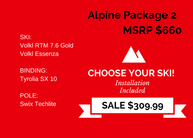 Adult Alpine Package 2 copy