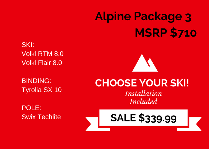 Adult Alpine Package 3 copy